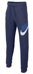 Nike chlapecké kalhoty Sportswear Club Fleece