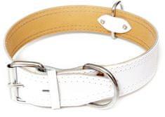 BAFPET ogrlica za psa HERRY, bijela
