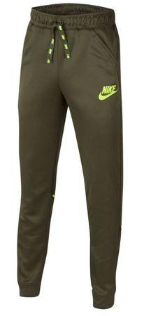 Nike fiú nadrág Sportswear M, khaki