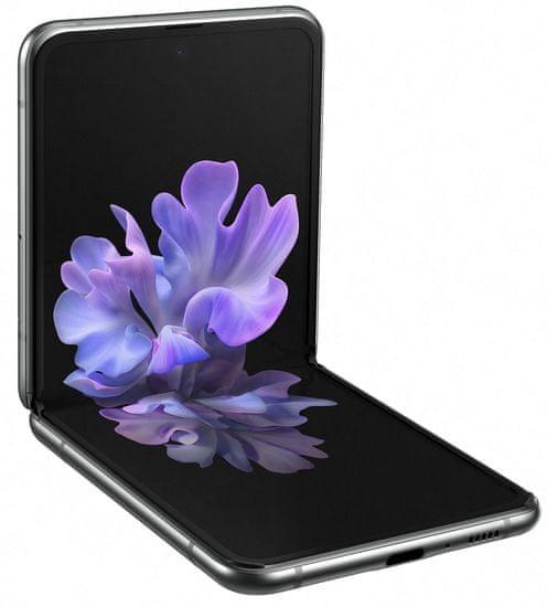 Samsung Galaxy Z Flip 5G, 8GB/256GB, Gray