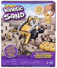 Kinetic Sand Bagruj a bourej
