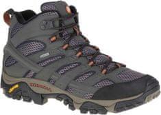 Merrell pánska turistická obuv Moab 2 Mid GTX J06059