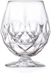 RCR Cristalleria ALKEMIST Brandy 532 ml 6ks Luxion 269750