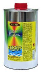 Tercit Odstraňovač lepidlá TERCIT 1 l špeciálna čistič