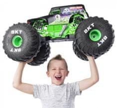 Spin Master auto Monster Jam RC Grave Digger Mega