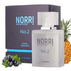 NORRI Moon stone N°2 (pánský parfém)