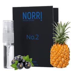 NORRI Moon Stone -Tester