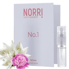 NORRI Light Moment - tester