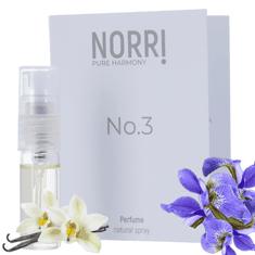 NORRI Pure Harmony - tester