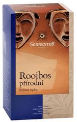Sonnentor Roolbos prírodný bylinkový čaj Bio 20g