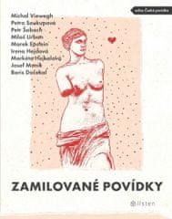 Michal Viewegh: Zamilované povídky