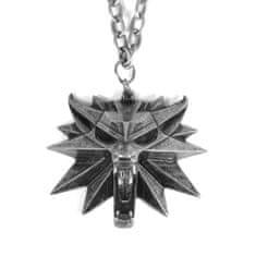 Zaklínačský amulet - Wild hunt (menší)