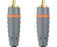 Bandridge Bandridge digitální koaxiální audio kabel, 1m, BAL4801