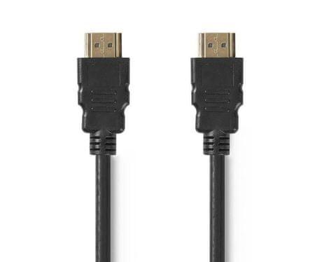Bandridge Bdridge hdmi digitális kábel ethernettel, 1,5 m