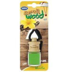 Tasotti TASOTTI Small wood vanilla