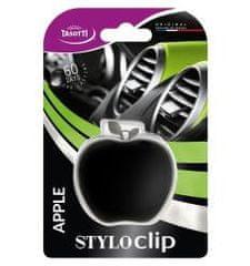 Tasotti TASOTTI Stylo clip green apple