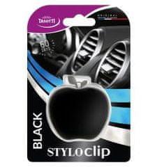 Tasotti TASOTTI Stylo clip black