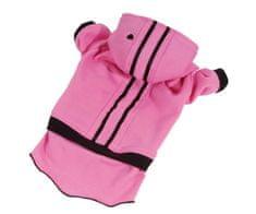 Kraftika Teplákovka Se Sukní - Růžová (doprodej Skladových Zásob) Teplákovky Oblečky Pro
