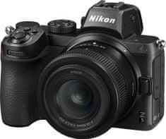 Nikon Z5 + 24-50 mm + FTZ (VOA040K003)
