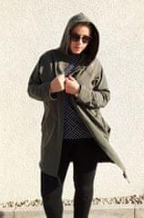 TW Dámský kardigan s kapucí Minnie ModaItaly