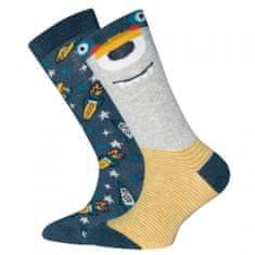 EWERS chlapčenský set ponožiek