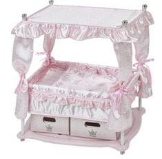 Hauck łóżeczko dla lalek Princess