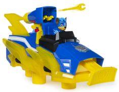 Spin Master Šape na patroli Variable Hovercraft sa efektima