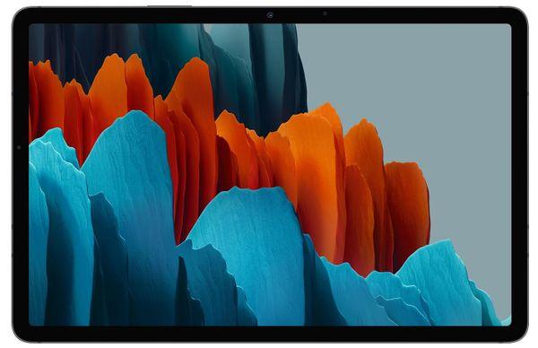 Tablet Samsung Galaxy Tab S7, reproduktory AKG, Dolby Atmos, stereo, dobrý zvuk