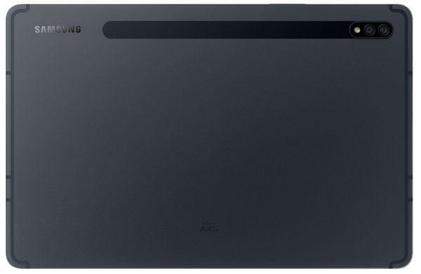 Tablet Samsung Galaxy Tab S7, Qualcomm Snapdragon 865, Wi-Fi 6, rýchly, výkonný