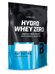 BioTech USA Hydro Whey Zero 454g