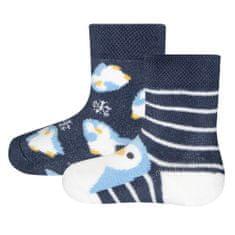 EWERS set 2 dětských termo ponožek