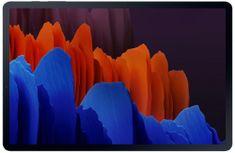 SAMSUNG Galaxy Tab S7+ (T970), 6GB/128GB, Wi-Fi, Black