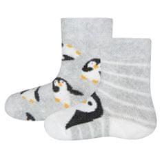 EWERS dječje termo čarape, 2 para