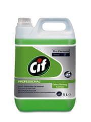 Cif Professional Extra silný prostředek na nádobí Citron 5L