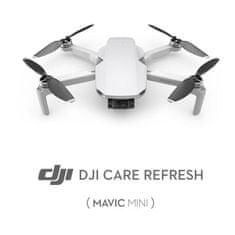 DJI Care Refresh dodatno osiguranje za Mavic Mini