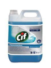 Cif Professional Unverzální čistící prostředek Oceán 5l