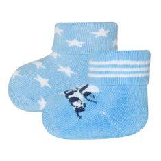 EWERS set 2 párov detských ponožiek