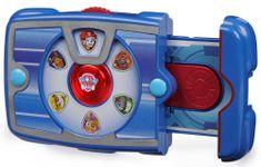 Spin Master Tačke na patrulji Ryderjeva tablica z zvoki