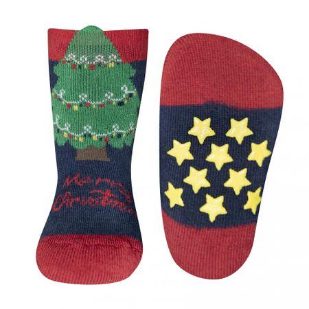 EWERS gyerek zokni, 31-34, piros