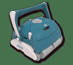 Aquabot UR400 bazénový vysavač