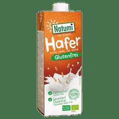 Natumi Rastlinný nápoj ~ ovsený bez lepku (1 liter)