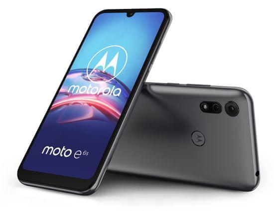 Motorola E6s, 2GB/32GB, Meteor Grey