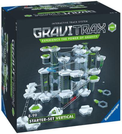 Ravensburger zestaw startowy Gravitrax PRO 268320