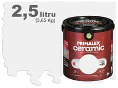 Primalex Ceramic (český křišťál) 2,5 litru