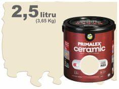 Primalex Ceramic (egyptský alabastr) 2,5 litru