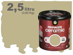 Primalex Ceramic (havajský olivín) 2,5 litru
