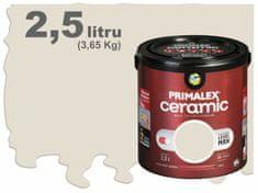Primalex Ceramic (doverská křída) 2,5 litru