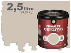 Primalex Ceramic (italské dolomity) 2,5 litru