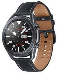 SAMSUNG Galaxy Watch 3 (45 mm) Black