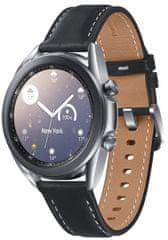 SAMSUNG Galaxy Watch 3 (41 mm) Silver